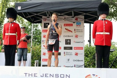 Jenson Triathlon